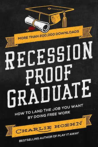 recession proof graduate